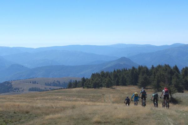 Séjours VTT en Itinérance – Hautes Alpes