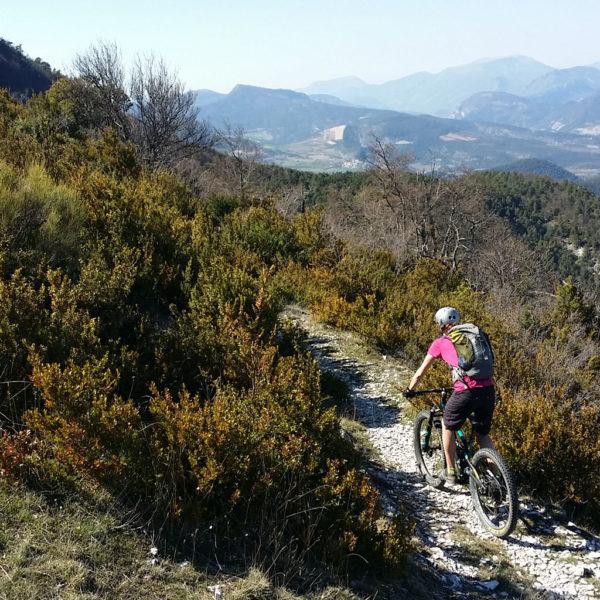 Petit tour dans la Drôme